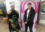Kreativitás koronája fodrászverseny európai döntőjén a Neratosok