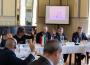 100%-ban fel kell használni az uniós forrásokat, amelyeket a Rába-Duna-Vág Korlátolt Felelősségű Európai Területi Együttműködési Társulás kapott