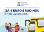 Kirándulást tervez? Utazzon 1 euróért családjával együtt Nagyszombat megyében