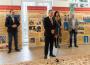 Évszázadok nyomai – a Vámbéry Gimnáziumba érkezett a mobil helytörténeti vándorkiállítás