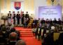 Magyarokat is kitüntetett az államfő