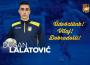 Dušan Lalatović a DAC játékosa