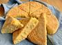 Gyors kenyér 30 perc alatt