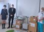 Két lélegeztetőgéppel gazdagodott a dunaszerdahelyi kórház