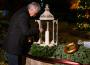 Videóval: Dunaszerdahelyi advent 2020 – az első gyertya meggyújtása