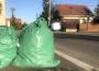 A héten a fás szárú kerti hulladékot is elszállítják