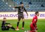 Videó: Ramirez centikre és másodpercekre a góltól