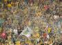 Sehol sem biztonságosabb, mint vasárnap a MOL Arénában