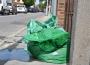 Elmarad a kiskertek zöld hulladékának gyűjtése