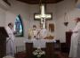Szentmise Mindenszentek ünnepén