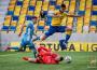 Beszámoló: DAC-Slovan 2:2 (0:1)