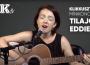 Akusztikus minikoncert Tilajčík Eddievel
