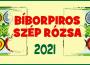 Bíborpiros szép rózsa – meghosszabbított jelentkezési határidővel!