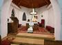 Gyertyaszentelő Boldogasszony – szentmise közvetítése a sikabonyi Mindenszentek-templomból