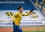 Videó: Nicolaescu gólja a DAC-Zsolna (1:1) mérkőzésen