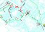 Március 1-jétől épül a sikabonyi körforgalom – 45 napos lezárásra kell számítani