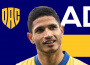 Eric Ramirez a Dinamo Kijevhez igazol