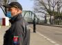 A rendőrség továbbra is ellenőrzi az átkelőket