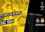 A Partizan Belgrád lesz a DAC ellenfele az EKL 2. selejtezőkörében