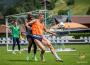 Videó: Andrija Balić és Danylo Beskorovainyi az ausztriai edzőtáborról