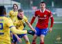 Előkészületi mérkőzésen: Vasas FC - DAC 1904 1:2 (1:0)