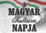 Ma a Magyar Kultúra Napját ünnepeljük