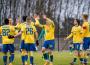 DAC 1904 - WKW ETO FC Győr 3:0 (0:0) – előkészületi mérkőzés
