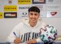 Brahim Moumou két és fél évre írt alá
