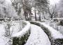 Videón az első idei havazás