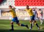 Videó: Beskorovainyi gólja a Trencsén-DAC (1:1) bajnokin