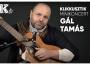Akusztikus minikoncert Gál Tamással