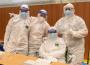 Medikusok a járványról