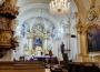 Online szentmise – Urunk születésének hírüladása, Gyümölcsoltó Boldogasszony