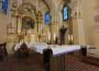Virágvasárnapi szentmise Dunaszerdahelyről
