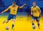 Videó: Kalmár és Schäfer a Slovan előtt