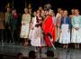 Háry János daljáték nagyzenekarral, énekművészekkel