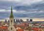 Nehéz lesz bejutni Pozsonyba a Csallóközből – felújítják a Gagarin utcát