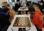 Hétvégi eredmények a sakktáblák világából
