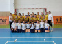 A kézis lányok ifjúsági csapatai számára is elkezdődött a bajnoki menetelés