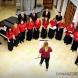 A Vox Camerata kamarakórus karácsonyváró koncertje