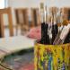 #Cédrusok - művészetpedagógiai foglalkozás