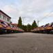 Tűzoltóautót kapott 16 község