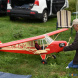 Repülőmodellező nap Lukács Pál emlékére